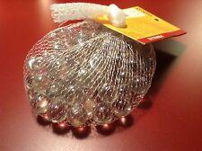"Marbles Transparent Lustre Clear Bag of 100 14Mm - 1/2"""