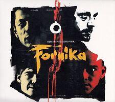 DIE FANTASTISCHEN VIER: FORNIKA (PREMIUM ALBUM) / CD + DVD EDITION - TOP-ZUSTAND