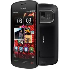 Nueva marca NOKIA 808 PUREVIEW 16GB-Bluetooth - 3G-Wifi-NFC - 41MP Cámara