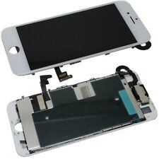 for iPhone 8 Replacement LCD Touch Screen Assembly Black With Parts White