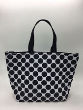 Defect Thirty one Thermal Picnic Lunch Tote ice Bag 31 gift spotty dot new dd