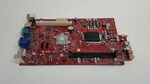 MSI MS-7744 Intel LGA 1155 DDR3 SDRAM AIO Desktop Motherboard