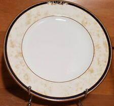 "Wedgwood CORNUCOPIA Dinner plate, 10 3/4"", England Bone China, Excellent"