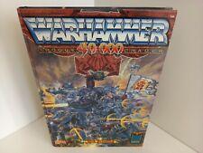 Warhammer 40,000 Rogue Trader 1987