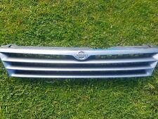 Nissan Bluebird U13 grill 1995 s2
