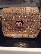 Dressy Betty Boop Pocketbook