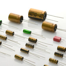 Yamaha M-4 Kondensator / Capacitor / Recap Set