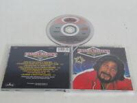 Barry White – Barry White's Greatest Hits - Volume 2 / Mercury – 822 783-2 CD