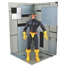 "Marvel Select X-Men Cyclops 7"" Action Figure"