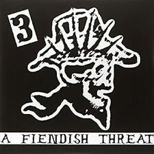 Hank 3 - A Fiendish Threat (NEW 2 VINYL LP)