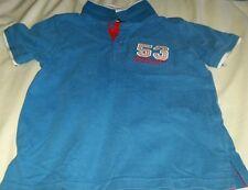 Boys Polo Shirt - age 2-3 years