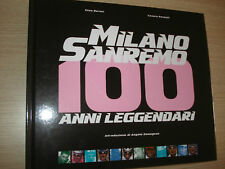 Book Milano-Sanremo 100 Years Legendary Cycling New