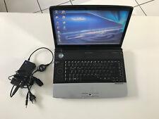 Laptop Acer Aspire 6902G, 16-Zoll-Display mit 16:9-Seitenverhältnis