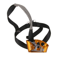 New Right Foot Ascender Riser Tree Rock Climbing Fall Protection Equipment