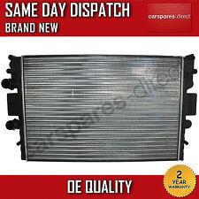 BRAND NEW RADIATOR IVECO DAILY MK4 29L/35C/35S/40C 2.3 DIESEL/35C/35S 3.0 DIESEL