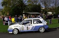 VW Rallye Golf G60 - Gruppe A - Homologation - Rallye / Racing Parts Motorsport