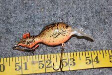 Renosky Crankin Guido Double Image Fishing Lure
