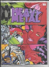 Heavy Metal Magazine 291 D Fetish Special 2018 Corben Factory Sealed 1977 Series