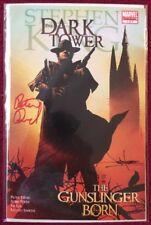 The Dark Tower Gunslinger Born #1 Signed (Marvel, Stephen King, NM 9.2, B)