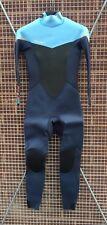Prolimit Fire 5/3mm Ladies Winter Wetsuit Size 8