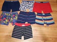 SAXX ULTRA Mens Boxer Underwear. Choose Size/Pattern