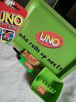 Smoker's Uno, Stoner's Uno Puff uno
