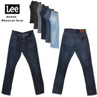 Vintage Lee Daren Regular Slim Denim Jeans 26 in. to 44 in.