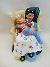 """Royal Doulton Character Figurine-""""Sweet Dreams"""" Hn 2380 1970 England Excellent"""