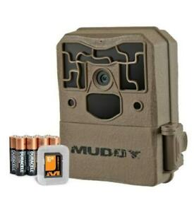 Muddy Outdoors PRO CAM 18 Megapixel W/ Battery and SD Card  MUD-MTC300K