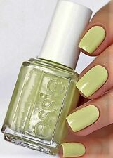 Essie Nail Polish Lacquer Chillato  757 Green 80
