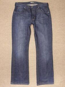 Herren Jeans LEE Denver Etikett Gr. 34/32 Aktuelle Gr. 34/32 °9a39