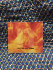 Vintage Music CD Compact Disc 1992 Nine Inch Nails Broken