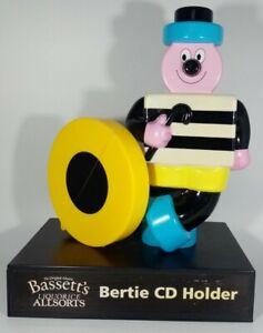 Bertie Bassetts Cd Holder Bassetts Liquorice Allsorts Novelty CD Holder