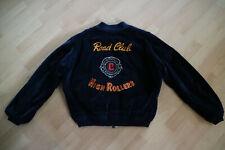 Chevignon Jacke Road Club - High Rollers in blau Gr. L - sehr guter Zustand