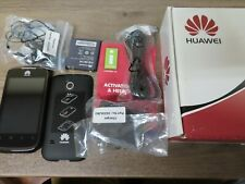Huawei Ascend II 2 M865C UNKNOWN CARRIER new condition