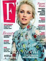 F 2017 8.Naomi Watts,Kim Basinger,Amy Adams & Jeremy Renner,Francesco Gabbani,jj