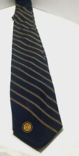 VINTAGE SNAME Society of Naval Architects and Marine Engineers 56L Mens Neck Tie