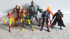 Marvel Legends figure lot
