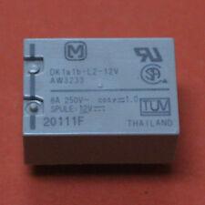 1 STK. DK1a1b-L2-12V AW3233 PANASONIC RELAIS BISTABIL 12VDC - 1pcs.