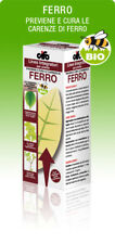 Integratore liquido per carenze di Ferro 100 ml