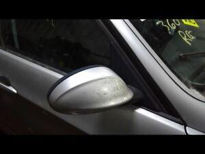 Rh Passenger Side Door Mirror 2007 328i Sku#2873393