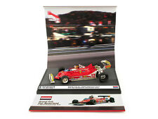 Ferrari 312 T4 Gills Villeneuve #12 GP Nederland 1979 1:43 Model AS59B BRUMM