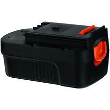 Black & Decker 18V FireStorm HPB18 Slide-Pack Power Tool Battery