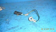 1987-1996 C4 CORVETTE LH DRIVER SIDE THEFT DETERRENT DOOR LOCK SWITCH 10074164