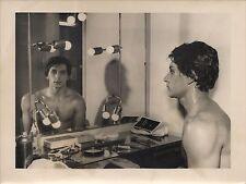 JULIO BOCCA - Argentine Ballet Dancer - Original Vintage CANDID - Youthful Photo