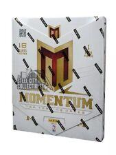 2012 Panini Momentum Hobby Box Davis, Lillard, Beal RCA