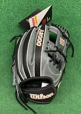 "New listing 2021 Wilson A2000 H12 12"" Fastpitch Softball Infield Glove - WBW10021012"