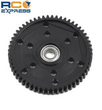 Robinson Racing Black Steel 56T Stock Replacement 32P Gear SCX10 RRP1549