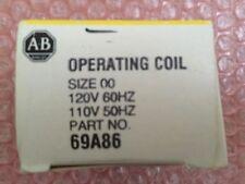 LOT OF 6 Allen Bradley 69A86 (NEW IN BOX)
