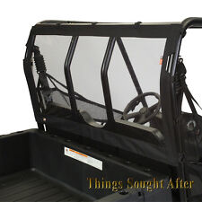 REAR WINDOW for 2013 POLARIS RANGER MIDSIZE 800 EFI 400 EV & Crew Windshield